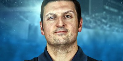 JP Circelli was named as head coach of the Windsor Lancers effective 1 February 2019.Photo courtesy of Lancers Sports.