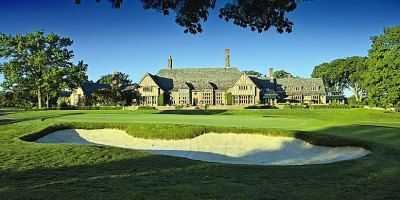 The Country Club of Detroit will host the 2018 Michigan Amateur Championship from 19 to 23 June.Photo courtesy of the Golf Association of Michigan.