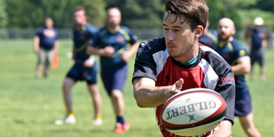 Rogues rugby Kent